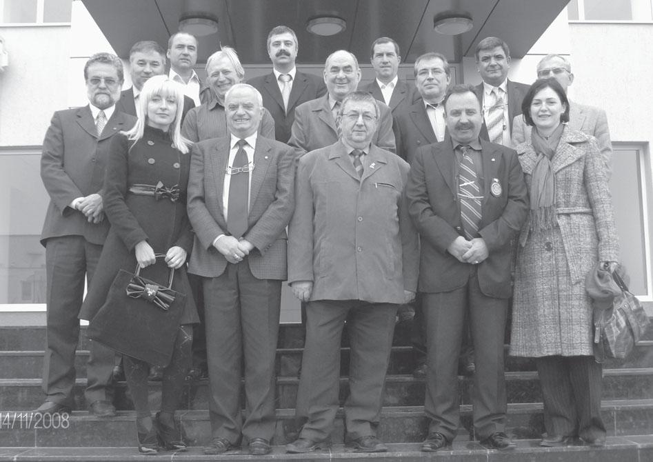 Учредяване на РОТАРИ клуб в Ботевград